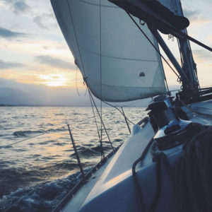 Learn to Sail – 2 Day AYTA / ISSA Course