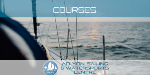 Sailing Courses for beginners
