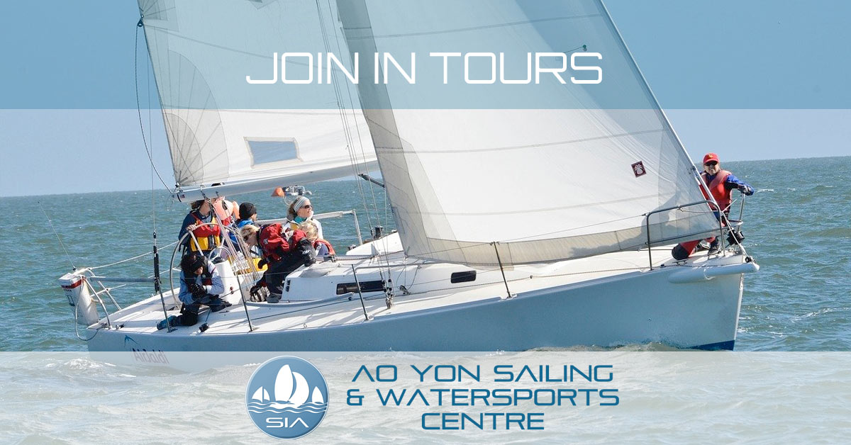 Join In Tours