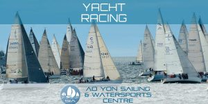 Learn to Race Yachts