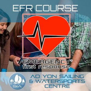 Emergency First Response (EFR) Course