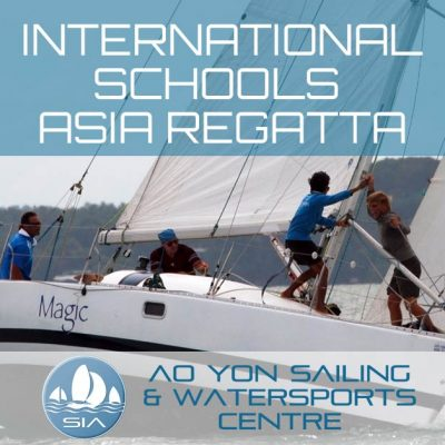 International Schools Asia Regatta