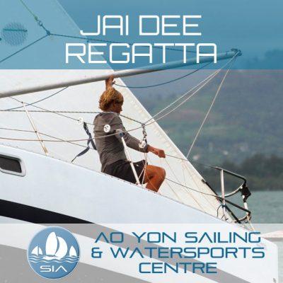 Jai Dee Regatta