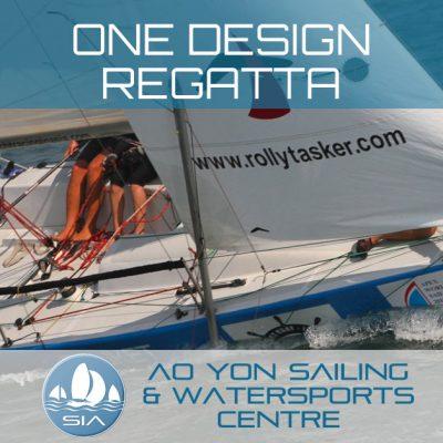 One Design Regatta